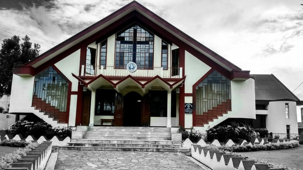 Mawlai Presbyterian Church
