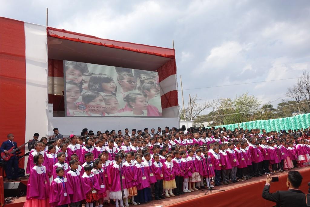 Synod Mawlai