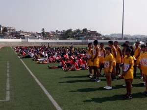 KJP Synod Sepngi Inter Sports